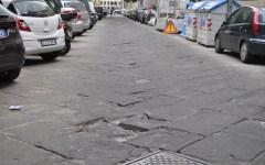 Firenze: appalto da 30 milioni per manutenzione strade. Basta buche