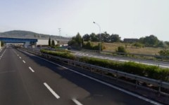 Autostrada A1 Firenze-Roma: chiuso dalle 9,30 alle 12 il tratto Orte-Attigliano. Per una bomba della seconda guerra mondiale