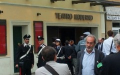 Concordia, sciopero avvocati ma domani Schettino sarà in aula