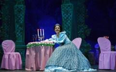Lirica: debutta l'Omega Festival con la Traviata ad Artimino