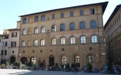 Firenze di una volta: il Tribunale di Mercatanzia