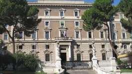 Il Viminale, sede del ministero dell'Interno