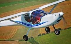 Stop carburante in volo, aereo riesce ad atterrare nell'aretino