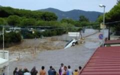 Alluvione Elba, prosegue la ricostruzione