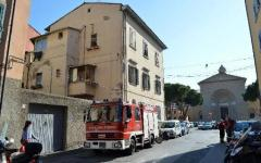 Livorno, trovato il figlio dell'anziana morta da due mesi