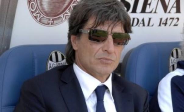 Mario Beretta nuovo allenatore del Siena in serie B