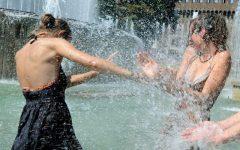 Firenze: 40 gradi anche sabato 4 e domenica 5 luglio.  Allarme (codice rosso) della protezione civile