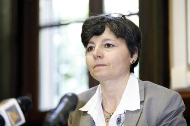 Il ministro dell'Istruzione Maria Chiara Carrozza