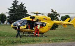 Moto, Mugello: grave incidente a Torrini pilota di 14 anni della Yamaha. Cade e viene investito