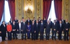 Sondaggio, fiducia stabile nel Governo, Renzi primo tra i politici