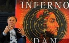 Dan Brown ed il suo romanzo «Inferno»