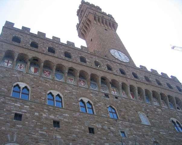 Comune di Firenze, 2013 tasse invariate