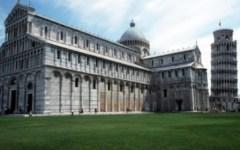 Pisa, catena umana anti alcol