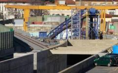 Tav, Rossi: «La giustizia faccia il suo corso ma i lavori riprendano»