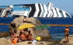 Giglio, turismo fiacco per la crisi e la Concordia