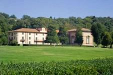 Il parco mediceo di Villa Demidoff a Pratolino
