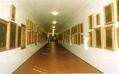 Corridoio vasariano, crolla porzione di tetto