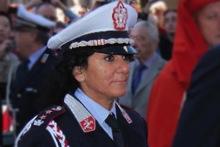 Antonella Manzione
