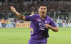 Fiorentina, l'ex Pizarro a Roma vuole esserci a tutti i costi