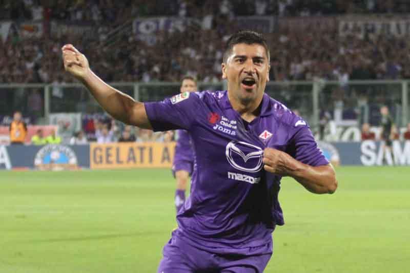 Pizarro è tornato e si è allenato: dovrebbe giocare