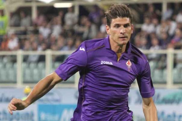 Mario Gomez vuol tornare in campo a Udine dopo la sosta