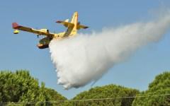 Toscana, incendi: botta e risposta indiretto fra il presidente Rossi e Stefano Mugnai (Fi)