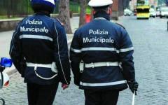 MULTE POLIZIA MUNICIPALE