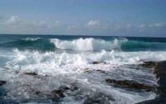Allerta meteo sulla costa della Toscana