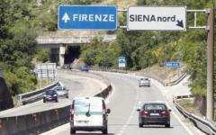 Autopalio Firenze-Siena: lavori finiti. L'annuncio del viceministro Nencini