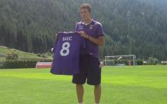 Bakic: «La Fiorentina può vincere tutto. Ljajic? Lo vedo sereno»