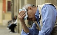 Firenze, emergenza caldo a 40 gradi: codice rosso domani 14 agosto
