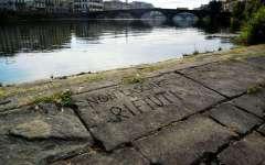 Firenze, inaugurato il «fognone»: la riva sinistra non scarica più in Arno