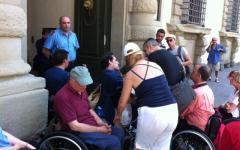Progetto disabili, dalla Toscana 8 milioni di euro