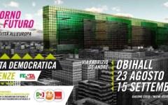 Pd, al via domani la Festa democratica a Firenze