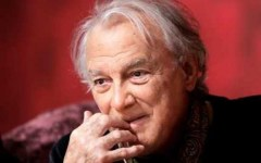 Oggi Giorgio Albertazzi festeggia 90 anni