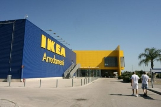 Boom di candidature per la nuova sede Ikea a Pisa