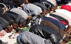 Fine del Ramadan, 5mila musulmani riuniti a Firenze