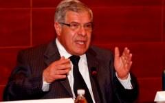 Gabriello Mancini, presidente uscente della Fondazione Mps