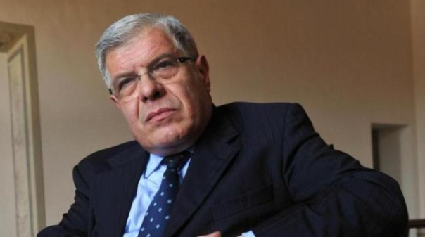 Gabriello Mancini, Presidente Fondazione Mps
