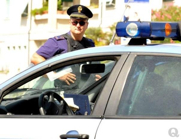 La polizia ha scoperto piccoli ladri rom a Prato