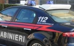 Rapina in farmacia, un malvivente esplode un colpo di pistola in aria