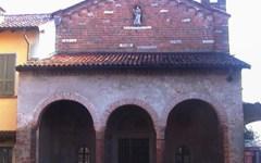 Montespertoli: rubata la reliquia del santo, appello sul web del prete