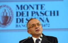 Mps, Vigni: «Su Antonveneta incontro in Bankitalia su acquisto»