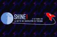 «Shine! 2013», la notte dei ricercatori