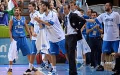 Europei di basket, l'Italia batte anche la Finlandia