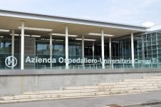 L'Azienda Ospedaliero Universitaria di Careggi a Firenze