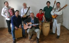 Inti-Illimani in concerto a Firenze