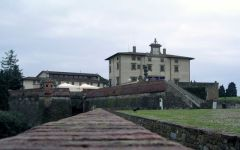 Firenze, jazz al Forte di Belvedere con Kálmán Oláh