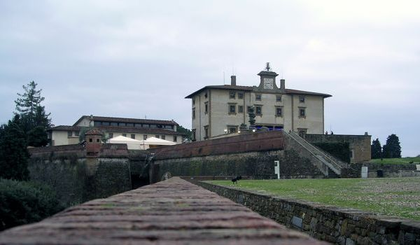 Forte di Belvedere, «The Music of Cole Porter»