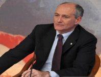 Franco Gabrielli in audizione alla Commissione Ambiente della Camera